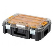 TSTAK V Organizator cu 7 cutiute detasabile DeWalt - DWST1-71194
