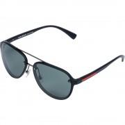 Ochelari de soare gri, pentru barbati, Daniel Klein Premium, DK3200-2