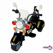 vidaXL Dječji električni motocikl