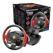 Thrustmaster T150 Ferrari Wheel Force Feedback PC/PS3/PS4 4160630