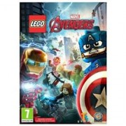 Lego Marvel Avengers Pc