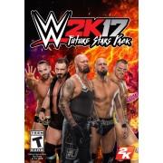 WWE 2K17 - FUTURE STARS PACK (DLC) - STEAM - PC - EU