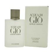 Perfume Acqua Di Gio Giorgio Armani Eau de Toilette Masculino 50 ml