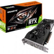 VGA GeForce RTX 2080 WindForce OC 8GB
