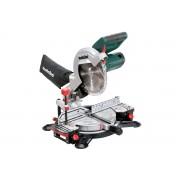 Циркуляр герунг METABO KS 216 M Lasercut 1350W