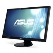 "Монитор 27"" (68.58 cm) ASUS VE278H, FULL HD LED, 2ms, 50 000 000:1, 300cd/m2, 2x HDMI, колонки, 3г."