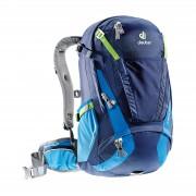 Deuter Trans Alpine 30L Backpack - Navy/Ocean