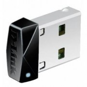 D-Link USB 2.0 Wi-Fi adaptér D-Link DWA-121, 150 Mbit/s