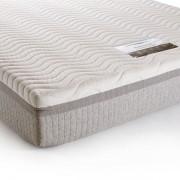 Oak Furnitureland 4000 Pocket Spring Mattresses - King-Size Mattress - Marlborough Range - Oak Furnitureland