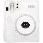 Fujifilm Nuevo Modelo Fuji Instax Mini 50S Piano Blanco cámara instantánea