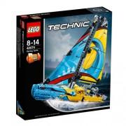 LEGO Technic racejacht 42074
