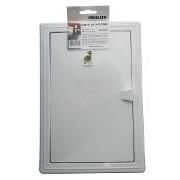 UV2030 - Usita de vizitare din PVC, 20x30 cm