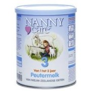 Nanny Care Peutermelk 3 900gr