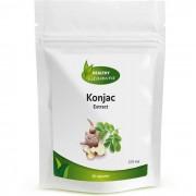 Healthy Vitamins Konjac extract