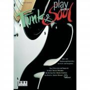 AMA Verlag Play Funk and Soul Guitar Jürgen Kumlehn,inkl. CD