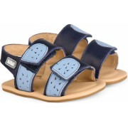 Sandale Baietei Bibi Afeto Naval/Jeans 19 EU