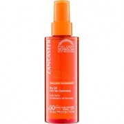 Lancaster Sun Beauty óleo seco solar em spray SPF 50 150 ml