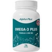 Alpha plus Omega 3 & 6 Plus 200 ml