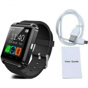U8 Bluetooth Smart Wrist Watch