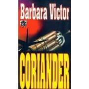 Coriander - Barbara Victor