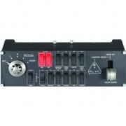 G Saitek Pro Flight USB Comutator Panel (945-000012)
