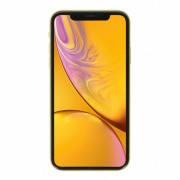 Apple iPhone XR 128GB amarillo