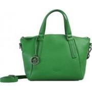 ILEX London Shoulder Bag(Green)