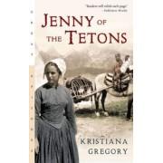 Jenny of the Tetons, Paperback