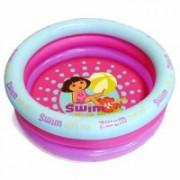 Piscina gonflabila Dora110 cm fete