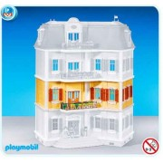 Playmobil Floor for Extension Large Grand Mansion
