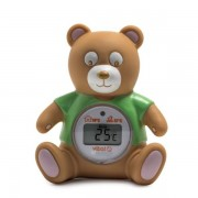 Termometru digital de baie si camera Vital Baby Nurture, 0+