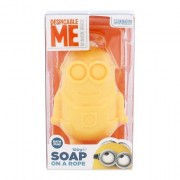 Minions Soap On A Rope 3D sapone 180 g
