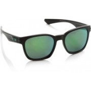 Oakley GARAGE ROCK Wayfarer Sunglass(Green)