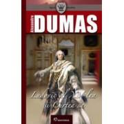 Ludovic al XV-lea şi Curtea sa