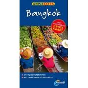 Reisgids ANWB extra Bangkok | ANWB Media
