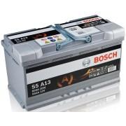 Acumulator auto BOSCH S5 AGM 95Ah (fostul BOSCH S6 95Ah AGM)