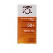 Meda Pharma Spa Dermasol Crema Viso Protezione Molto Alta 50+ 50 Ml