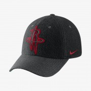 NIKE Houston Rockets Nike Heritage86