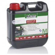 MATHY M Motorenöl-Additiv 2.5 Litre Can