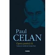 Opera poetica (I)/Paul Celan