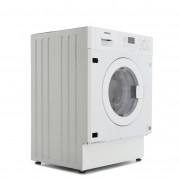 Siemens WK14D321GB Integrated Washer Dryer - White