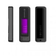 32GB USB Flash Drive, Transcend JetFlash 760, USB 3.0, черно/лилава