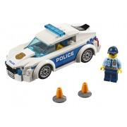 MASINA DE POLITIE PENTRU PATRULARE - LEGO (60239)