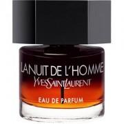 Yves Saint Laurent Profumi da uomo La Nuit De L'Homme Eau de Parfum Spray 60 ml