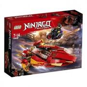 LEGO Ninjago, Katana V11 70638