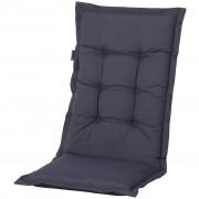 Madison Pernă scaun spătar mic Outdoor Panama gri 105x50cm MONLO060