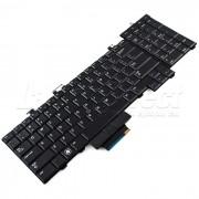 Tastatura Laptop Dell Precision NSK-DE21D iluminata + CADOU