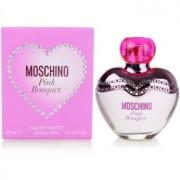 Moschino Pink Bouquet тоалетна вода за жени 50 мл.