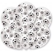 12 stuks voetbal ballonnen