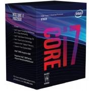 Intel CPU 1151 I7 8700 3.2GHZ 12MB CACHE BOX
